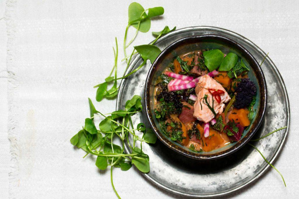 Rezept vom foodblog Dinner um Acht