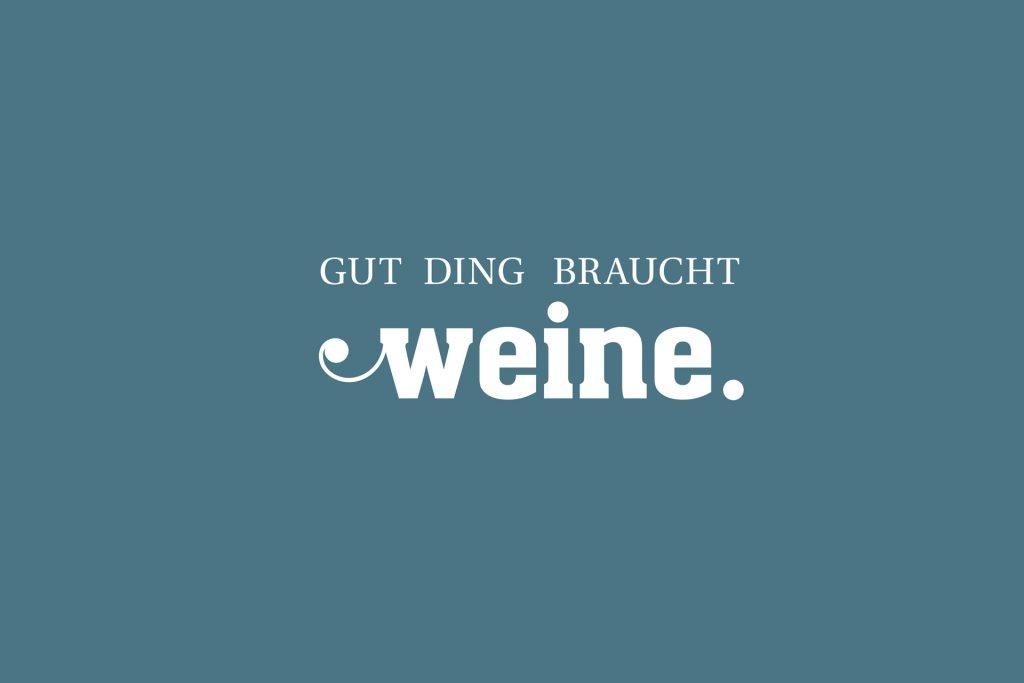 City and more Genießerclub-Abend Neue Weine